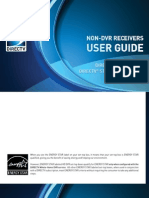 DTV Receiver Manual