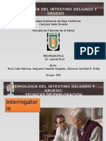 Presentacion Intestino Delgado y Grueso