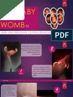 Week Wise Pregnancy & Fetus Development