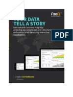 PanBI transforms Big Data Analytics into Real Business Insights