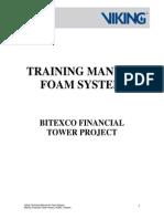 Viking Training Manual