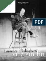 Lawrence Ferlinghetti. vida sin fin