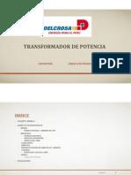 Diseño de Transformador1