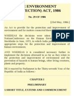 THE ENVIRONMENT (PROTECTION) ACT, 1986.pdf