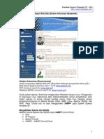 Panduan Aplikasi Web SIA