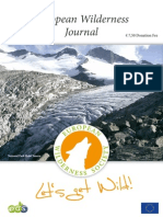 European Wilderness Journal 3/2015