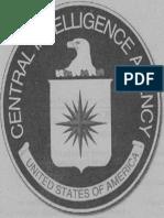 Torrente Del Bosque - A CIA Titkos Katonai Akciói