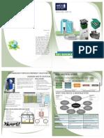 Biodigester Explaner Brochure BILASPUR