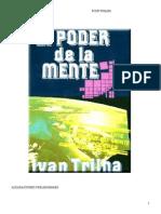 Trilha Ivan - El Poder de La Mente
