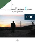 La Trampa Publicitaria de Cervantes