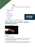 BITOLAS DE FIOS Dicas.docx