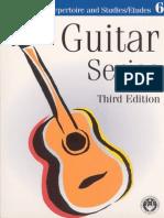 partituras guitarra