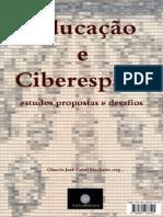 LIVRO_Educacao e Ciberespaco