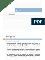 2012 2013 Topografia Poligonais