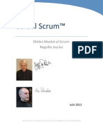 Scrum Guide RO