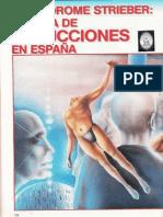 Abducciones - El Sindrome Strieber. Oleada de Abducciones en España R-006 Nº Extra - Mas Alla de La Ciencia - Vicufo2