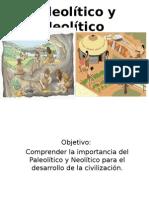 NEOLITICO - EDAD DE LOS METALES.ppt