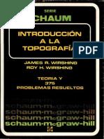 James R. & Roy H. Wirshing - Introducción a la Topografía