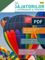 Ghidul Angajatorilor Internship Trainee 2015 2016