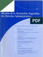 REVISTA Administrativa