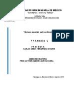 Frances 2 basico