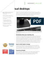 thinclient document