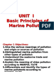 Marpol Chapter 1