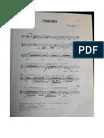 Caruso - Dalla