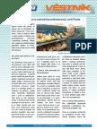 Vestnik OSPO srpen 2015