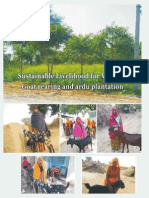 Sustainable Livelihood for Women