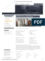 Comparison of Thermocouple and Resistance Temperature Detector