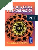 Astrologia, Karma y Transformacion