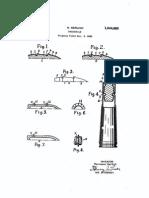 Gerlich Patent US1944885