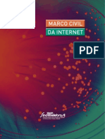 Principais Questoes Sobre o Marco Civil Da Internet