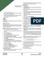 Vivado Axi Reference Guide | Internet Protocols
