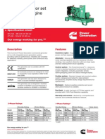 Spec Sheet SS23-CPGK