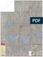 Mapa Ugel Canchis