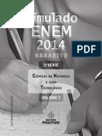 Enem2014-2serie-Spe Em 21 Sim Enem Cie Nat Pf