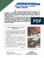 Info Jurilovca