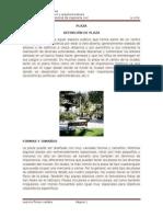 Plaza y Plazuela