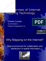 Internet Mapping Technology