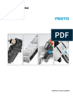 Process Automation Festo Product Overview