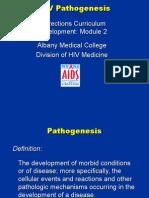 HIV Pathogenesis