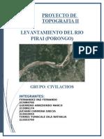 Proyecto Rio Pirai