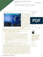 Epp Equipos de Proteccion Personal_ Protección Visual