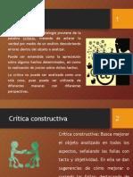 3 Critica y Periodismo