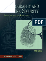 Cryptography and Network Security Principles and Practice, 5th Edition