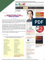 Download Panduan Tutorial Cara Membuat Script Blog _ Website Mudah Dan Lengkap