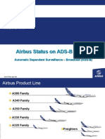 Airbus Status