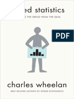 Naked Statistics_ Stripping the Dread Fr - Wheelan, Charles